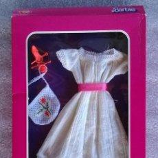 Barbie y Ken: BARBIE MODELO MARBELLA CONGOST-MATTEL 1983. Lote 39180462