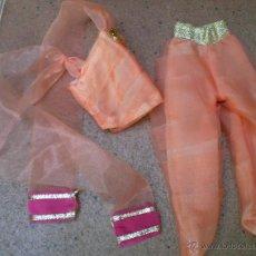 Barbie y Ken: VESTIDOS DEL MUNDO BARBIE COLECCIÓN FASCÍCULOS RBA, CONJUNTO ORIENTAL. Lote 51887319