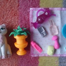 Barbie y Ken: LOTE ACCESORIOS BARBIE. Lote 44647682