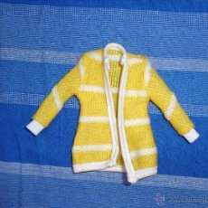 Barbie y Ken: BARBIE - CHAQUETA ORIGINAL BARBIE 111-1. Lote 44776315