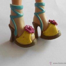 Barbie y Ken: BARBIE O SIMILAR ZAPATOS. Lote 45012184