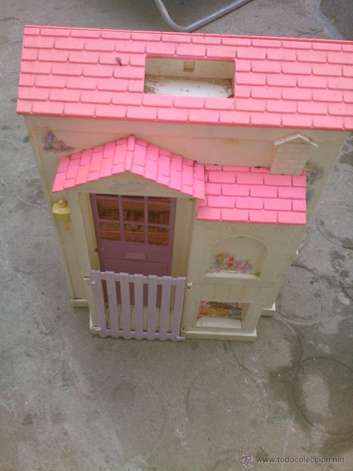 Casa de barbie antigua comprar barbie y ken vestidos y accesorios en todocoleccion 45032934 - La casa de barbie de juguete ...