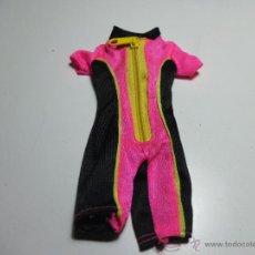 Barbie y Ken: BARBIE MONO NEOPRENO DEPORTES. Lote 45217557