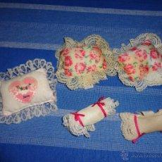Barbie y Ken: BARBIE - COMPLEMENTOS BARBIE CONGOST AÑO 1987, 111-1. Lote 45397168