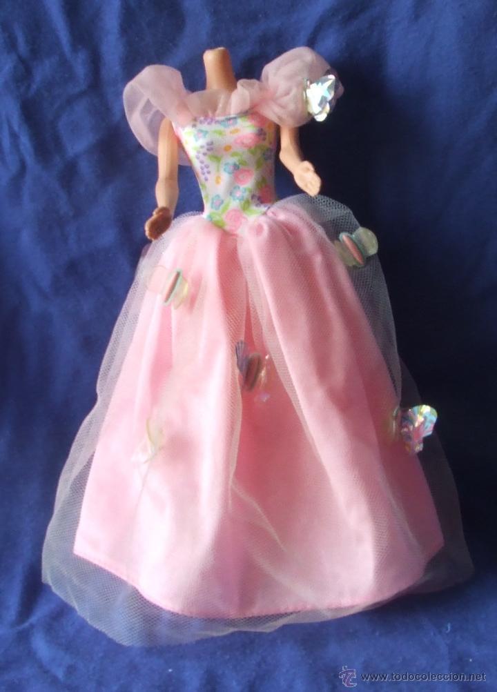 vl48 - precioso vestido de fiesta para la bar - Comprar Barbie y Ken ...