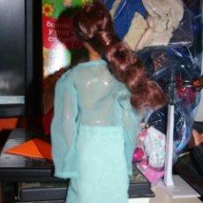 Barbie y Ken: BARBIE VIAJA VESTIDO VIAJES . Lote 48015481