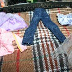 Barbie y Ken: VESTIDO ROPA ORIGINAL MUÑECA BARBIE KEN. Lote 48542332