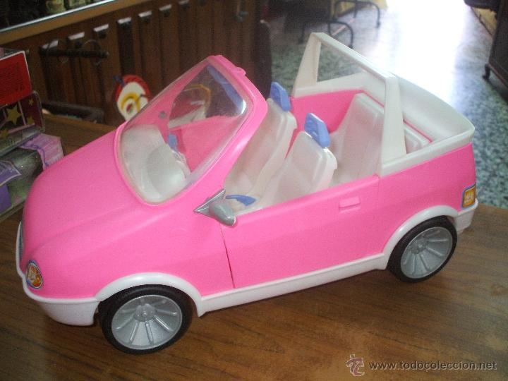 Barbie y Ken: Auto caravana de Barbie ,esta nueva sin estrenar en de 2004-5 (ver fotos y leer descripcion) - Foto 4 - 48808084