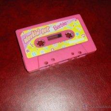 Barbie y Ken: CASSETTE BARBIE WORKIN OUT.. Lote 48985375