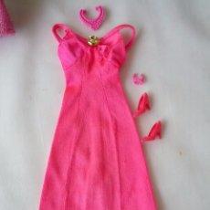 Barbie y Ken: BARBIE CONJUNTO COMPLETO. Lote 49097980
