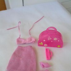 Barbie y Ken: BARBIE CONJUNTO COMPLETO. Lote 49099511