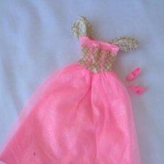 Barbie y Ken: BARBIE CONJUNTO COMPLETO. Lote 49099623