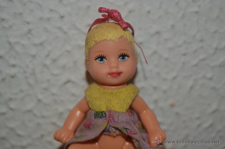 1259a908c40ec Preciosa muñeca bebe de muñeca barbie - Sold through Direct Sale ...