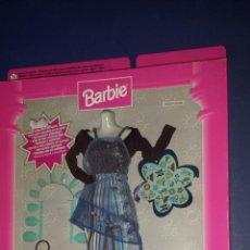 Barbie y Ken: VESTIDO BARBIE FASHION. Lote 51540337
