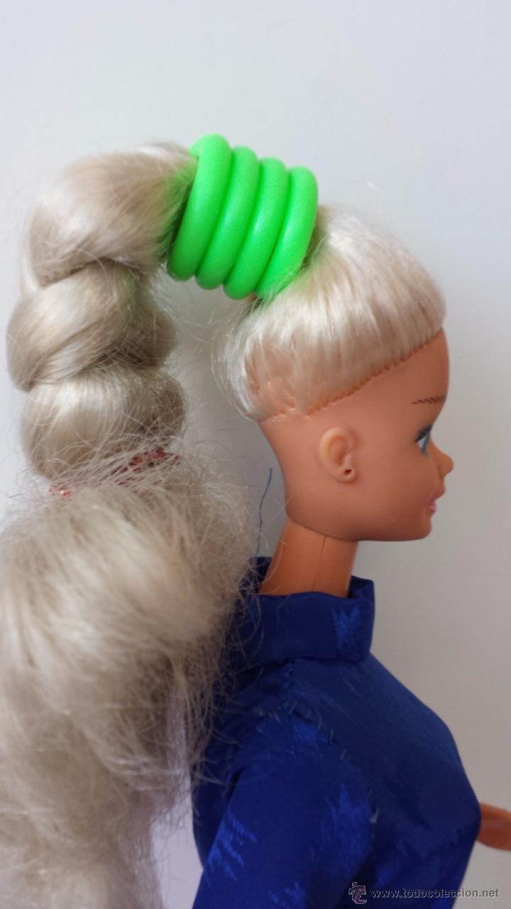 Barbie y Ken: BARBIE DIAMANTES 1986 - Foto 4 - 51580242
