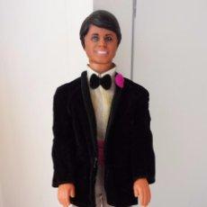 Barbie y Ken: KEN DE GALA AÑOS 80 COMPLETO. Lote 51580307