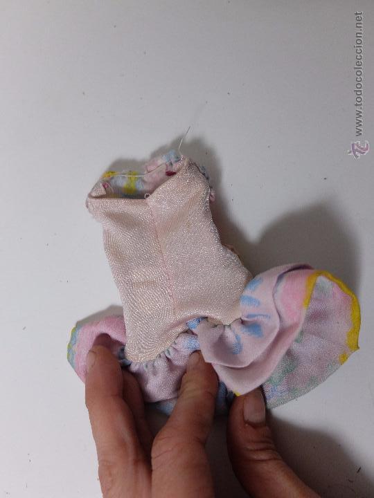 Barbie y Ken: barbie - vestido estampado congost - Foto 2 - 51633785
