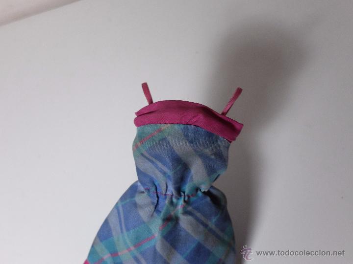 Barbie y Ken: vestido barbie congost moda reversible - Foto 2 - 51791162