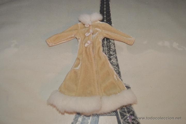 gran descuento venta busca lo mejor en venta en línea Precioso abrigo de muñeca barbie russia barbie - Sold ...