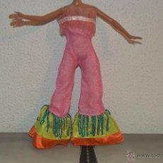 Barbie y Ken: PRECIOSO CONJUNTO DE MUÑECA BARBIE CUBA BARBIA VIAJA POR EL MUNDO TRAJES DEL MUNDO. Lote 51974732