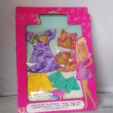Barbie y Ken: VESTIDO EN CAJA DE BARBIE. Lote 52930741