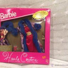 Barbie y Ken: VESTIDO BARBIE ALTA COSTURA.. Lote 87659798