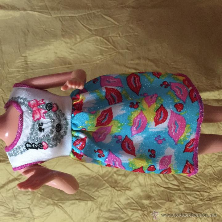 Barbie y Ken: Lote de ropita para Barbie o similar - Foto 4 - 53296446
