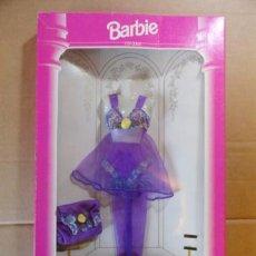 Barbie y Ken: CAJA BLISTER CONJUNTO BARBIE LINGERIE FASHION AVENUE COLLECTION (ASST.14292). Lote 53354415