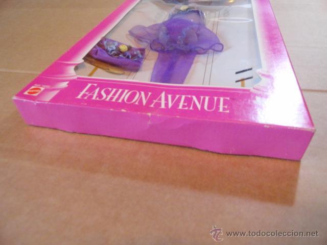 Barbie y Ken: CAJA BLISTER CONJUNTO BARBIE LINGERIE FASHION AVENUE COLLECTION (ASST.14292) - Foto 3 - 53354415