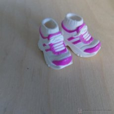 Barbie y Ken: ZAPATOS, PARA BARBIE. Lote 53551187