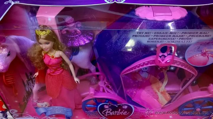 Barbie y Ken: Barbie el Castillo de Diamantes - Foto 2 - 53601720