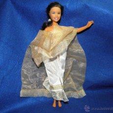 Barbie y Ken: VESTIDO MODELO INDIA MUÑECA BARBIE. Lote 53981757