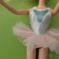 Barbie y Ken: VSTIDO BAILARINA VINTAGE PARA MUÑECA BARBIE. Lote 195374841