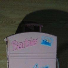 Barbie y Ken: CASA DE BARBIE MALETA MATTEL AÑO 95. Lote 54864327
