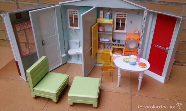 Casa sonidos m gicos de barbie original mattel comprar barbie y ken vestidos y accesorios en - Precios de internet para casa ...