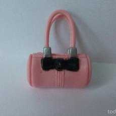 Barbie y Ken: BOLSO BARBIE. Lote 56836692