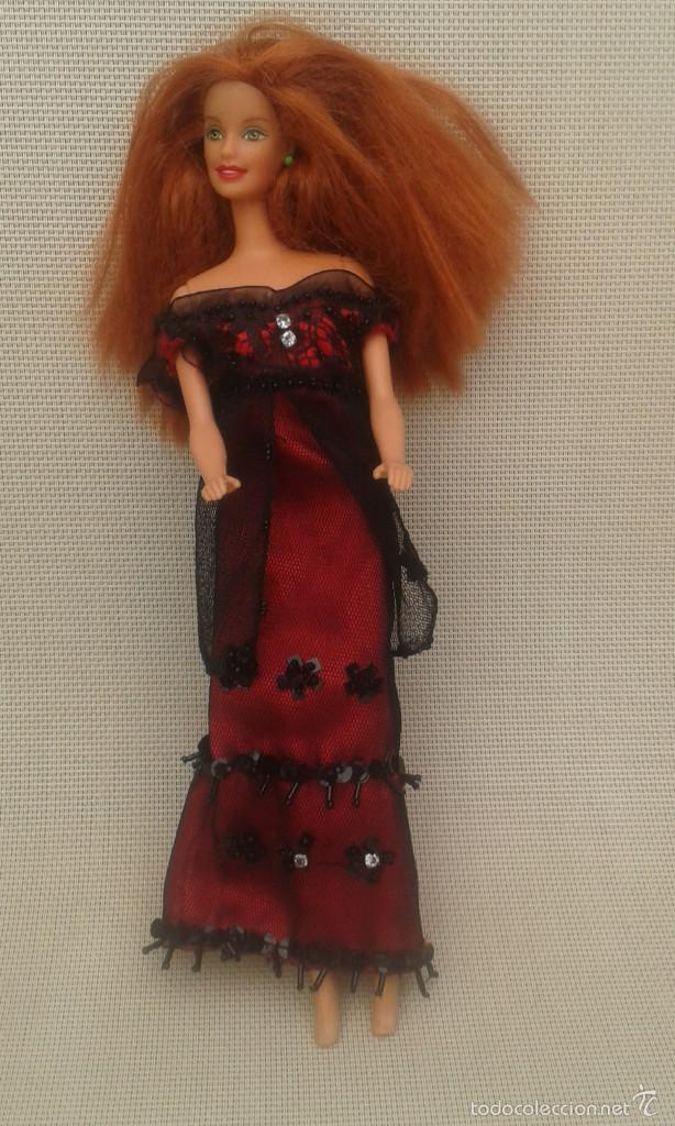 a88901d70 Vestido de la barbie de rose, titanic - Vendido en Venta Directa ...