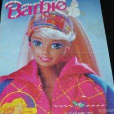 Barbie y Ken: NOTICIAS DE BARBIE Nº37 NAVIDAD 1995. Lote 58408498