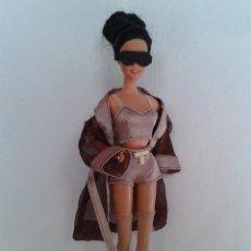 Barbie y Ken: CONJUNTO DE LENCERIA VINTAGE PARA BARBIE. Lote 58551203
