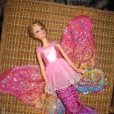 Barbie y Ken: BARBIE MARIPÒSA. Lote 56008974