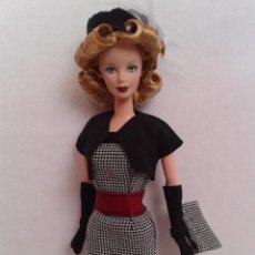 Barbie y Ken: CONJUNTO ESTILO AÑOS 40 PARA BARBIE. Lote 58644374