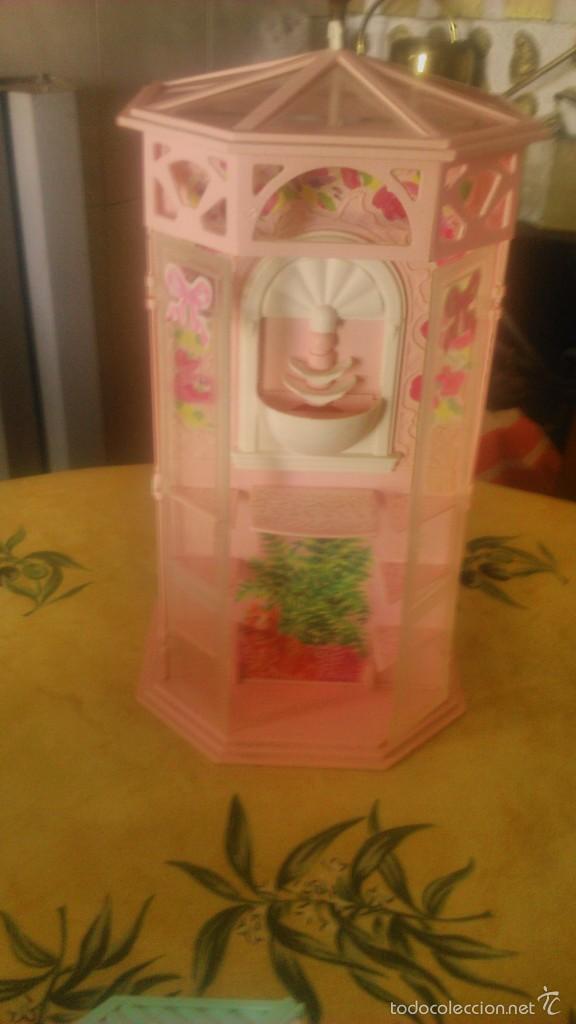 Barbie y Ken: BARBIE LOTE DE PIZZERIA,JARDINERÍA,HELADERA Y ACCESORIOS DE BARBIE,AÑOS 90 - Foto 7 - 152258708