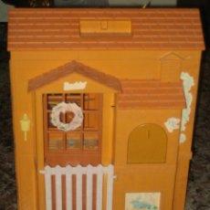 Barbie y Ken: CASA DE MUÑECAS BARBIE - VER FOTOS - AÑOS 80 . Lote 60388771