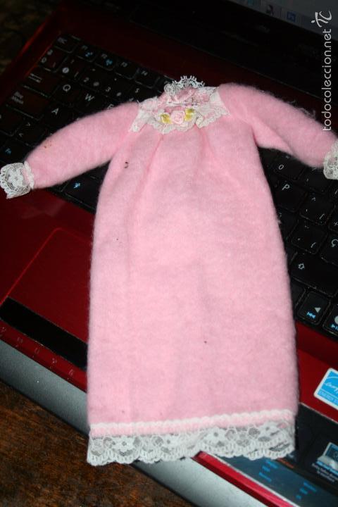 CAMISON MUÑECA BARBIE (Juguetes - Muñeca Extranjera Moderna - Barbie y Ken - Vestidos y Accesorios)