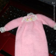 Barbie y Ken: CAMISON MUÑECA BARBIE . Lote 60985235