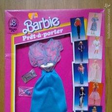 Barbie y Ken: BARBIE MODA CONJUNTO SINFONIA SPAIN 1985. Lote 61108263