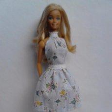 Barbie y Ken: VESTIDO PARA BARBIE. Lote 62644788