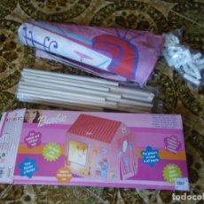 Barbie y Ken: BARBIE , VIEJA TIENDA PARA JUGAR DENTRO ,,, VER . Lote 63782331