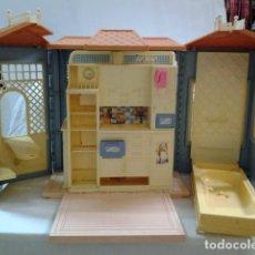 Barbie y Ken: CASA DE BARBIE. Lote 64787955