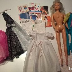 Barbie y Ken: BARBIE AÑOS 80. Lote 64802567